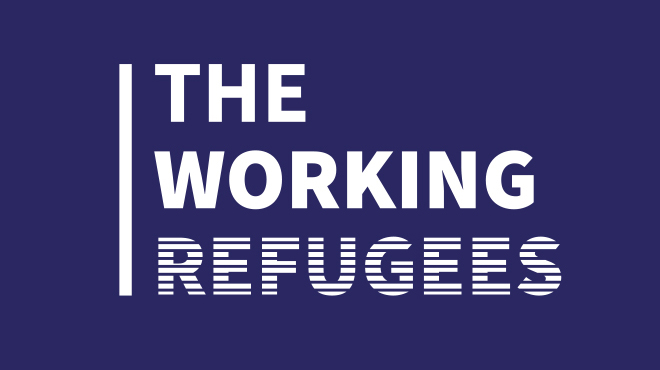 The working Refugees